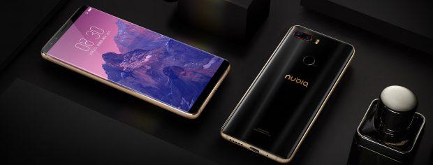 نوبیا زد 17 اس- زیباترین گوشی های چینی سال