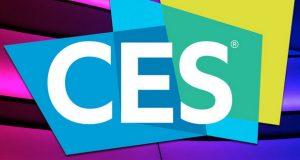 نمایشگاه CES 2018