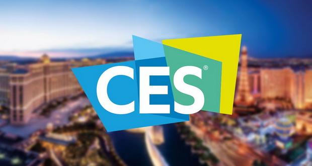 نمایشگاه های CES