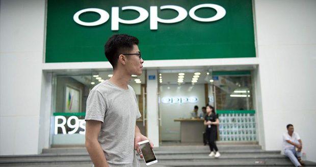 گوشی مجهز به 5G اوپو در راه است