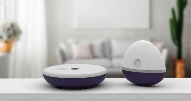 ریموت کنترل اوگو (Ugo)؛ وسیلهای شگفتانگیز برای کنترل تمام وسایل الکترونیک خانه + ویدیو