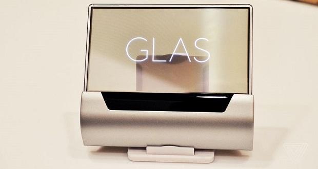 ترموستات هوشمند GLAS