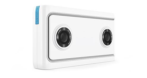 دوربین واقعیت مجازی لنوو میراژ