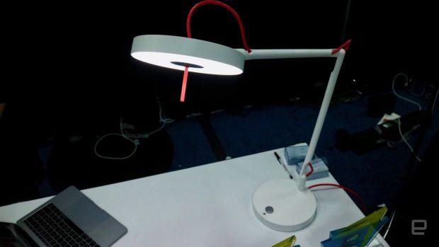 لامپ هوشمند MyLiFi