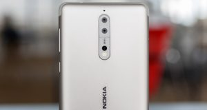 دوربین نوکیا 8