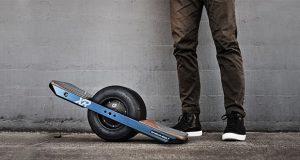 اسکیت برد تک چرخ Onewheel+ XR