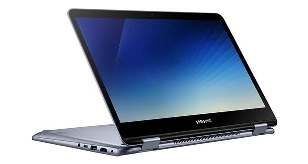 نسل جدید لپ تاپ سامسونگ Notebook 7 Spin