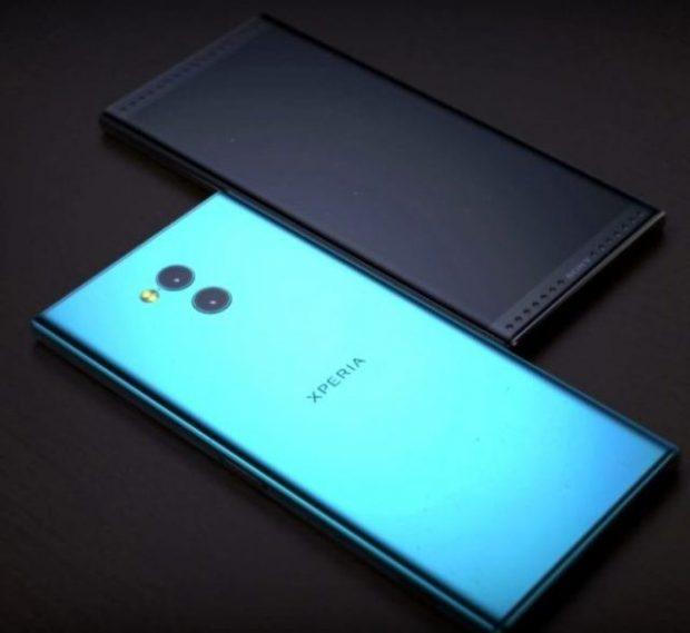 نمایشگر موبایل 4K OLED