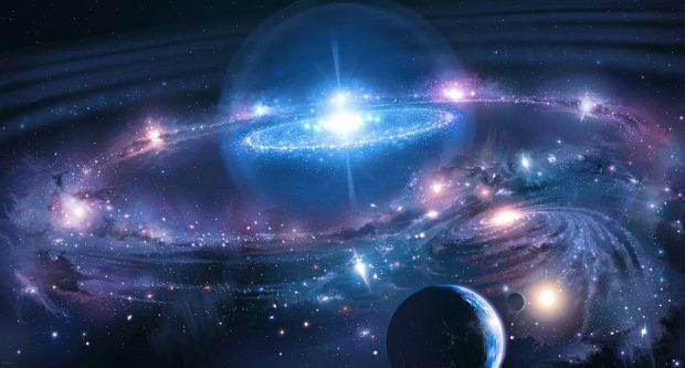 جهان- اسرار علمی
