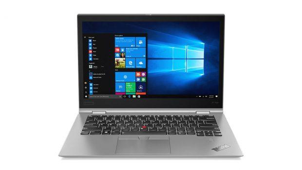 لپ تاپ هیبریدی قدرتمند لنوو ThinkPad X1 Yoga 2018