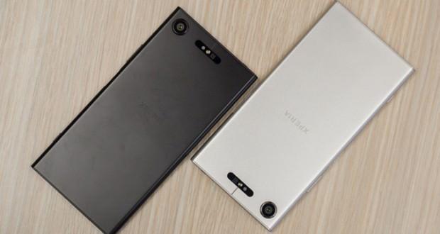 گوشی جدید سونی با صفحه نمایش 5 اینچی