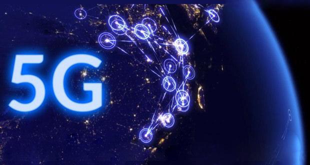 پردازنده ریفشارک 5G نوکیا