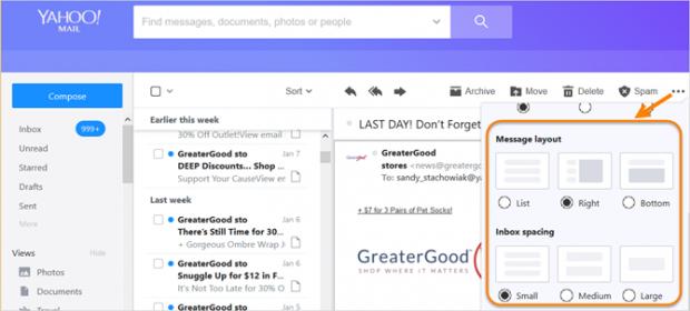 اینباکس یاهو- مقایسه دو سرویس ایمیل یاهو و جیمیل