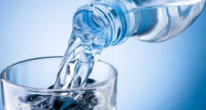 آب مورد نیاز بدن
