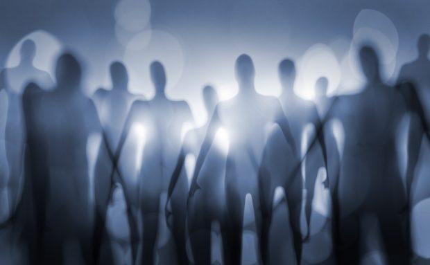 زندگی بیگانه- اسرار علمی