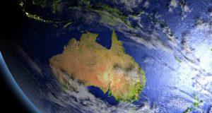 جدیدترین یافته زمین شناسی: قاره استرالیا زمانی به کانادا متصل بوده است!