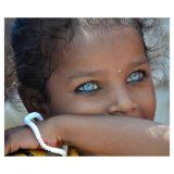 زیباترین چشم های دنیا