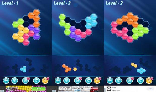 بازی موبایل محبوب