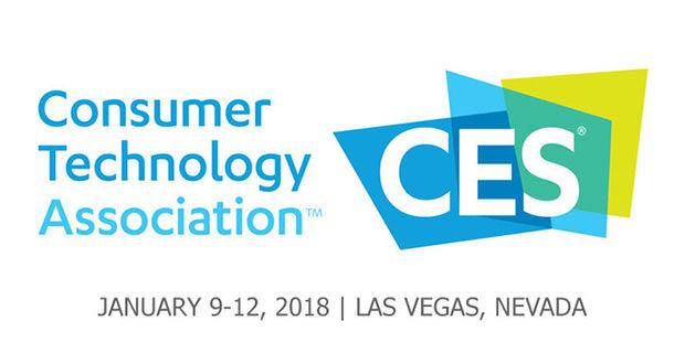 کنفرانس های نمایشگاه CES 2018