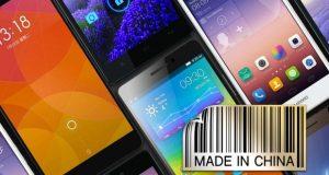کاهش فروش گوشی های هوشمند در چین