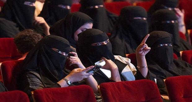 پس از 35 سال ممنوعیت اکران فیلم در سینماهای عربستان برداشته شد