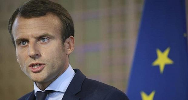 رییس جمهور فرانسه