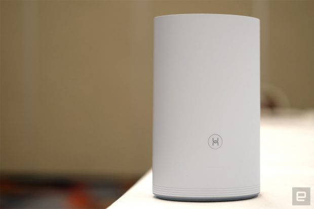 روتر هواوی WiFi Q2