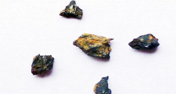داستان شگفتانگیز سنگ هیپاتیا ، مرموزترین سنگ شناختهشده در جهان