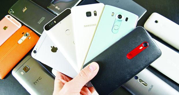 افزایش قیمت موبایل بعد از اجرای طرح رجیستری