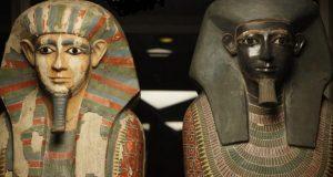 آنالیز دی ان ای برادران مومیایی مصر اطلاعات شگفتانگیزی را آشکار کرد