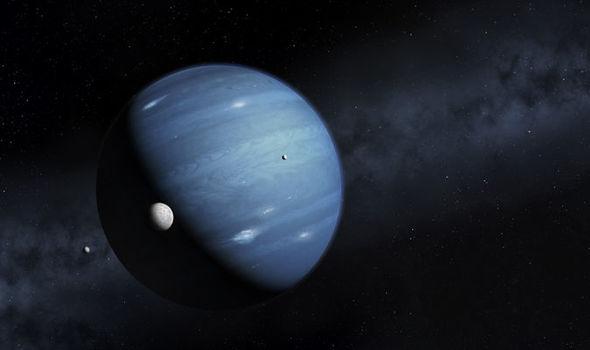 سیاره نهم- اسرار علمی