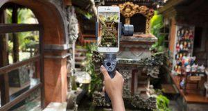 پایه عکاسی دوربین گوشی DJI Osmo Mobile 2