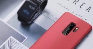 گوشی موبایل گلکسی S9