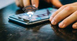 سرعت اینترنت گوشی هوشمند