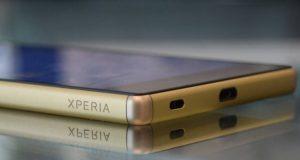 اولین گوشی سونی اکسپریا بدون جک هدفون 3.5 میلی متر