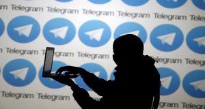 تماس صوتی و تصویری تلگرام