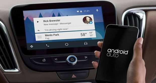 استفاده از گوشی حین رانندگی