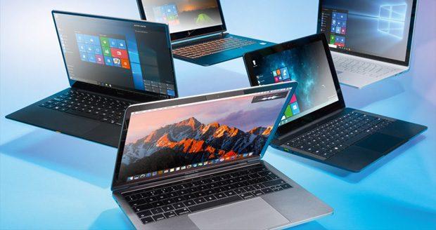 قیمت لپ تاپ در بازار