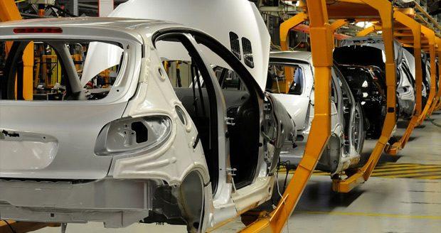 داخلی سازی خودروها