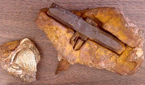 معرفی 5 شی باستانی مرموز که به قبل از پیدایش انسان مدرن مربوط هستند!