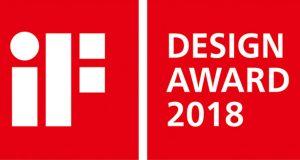 جوایز طراحی IF 2018