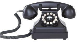 تلفن های رومیزی