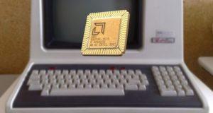 سیستم عامل های 64 بیتی