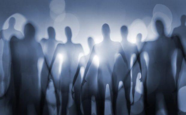 نظریه بیگانگان چندبعدی حضور موجودات فضایی در کنار ما را توجیه میکند
