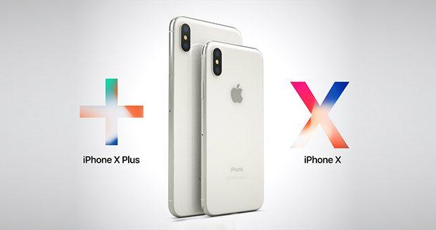 آیفون Xs پلاس اپل