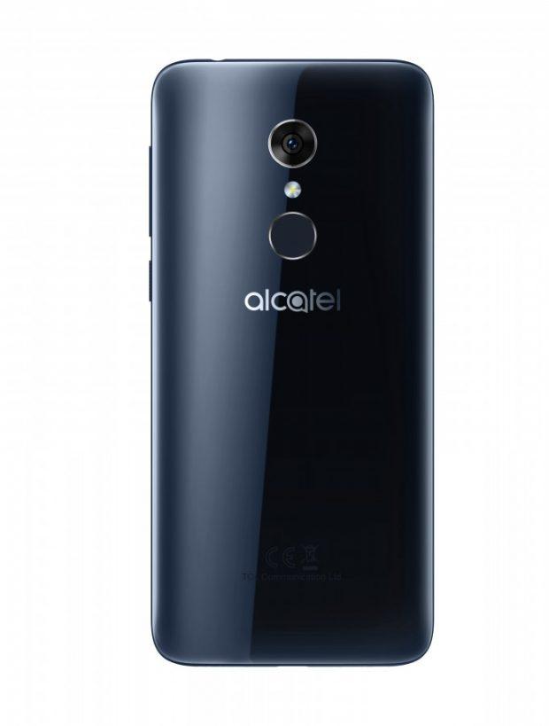 آلکاتل 3