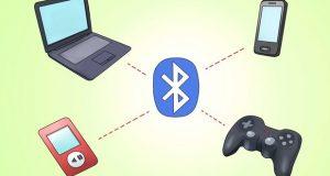 قابلیت بلوتوث یکپارچه ویندوز 10