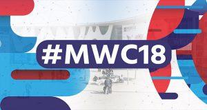 مهمترین گوشی های هوشمند نمایشگاه MWC 2018