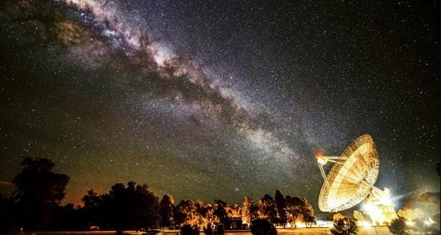 شگفتی دانشمندان با کشف سیاره های فراکهکشانی برای اولین بار در تاریخ