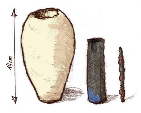 باتری های باستانی بغداد؛ وسایلی 2 هزار ساله برای ذخیره الکتریسیته!